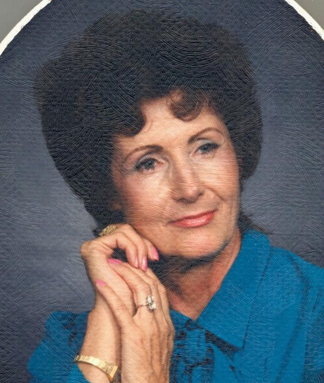 Ethel  Weekes