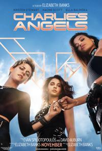 This group of 'Charlie's Angels' is different