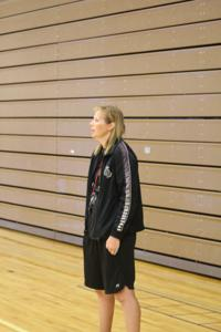 Snake River volleyball ready for jamboree
