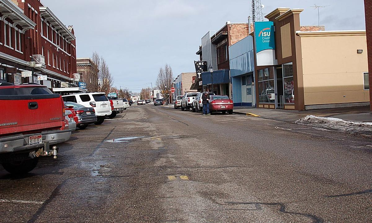 City council decides on traffic study
