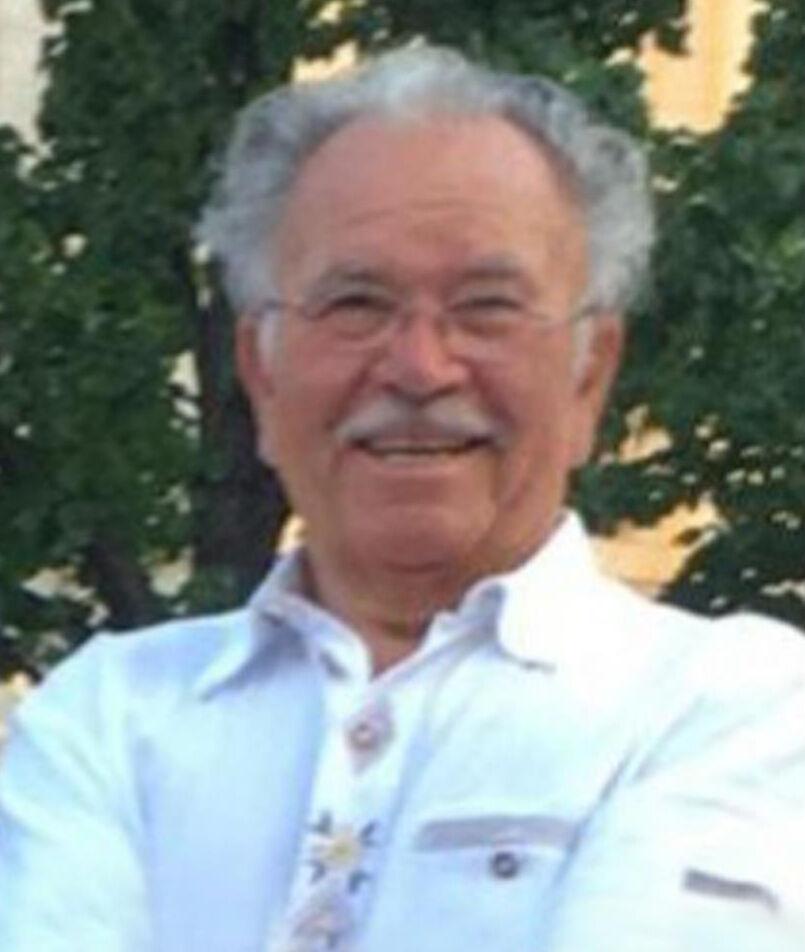 Werner K.A.  Scheffler