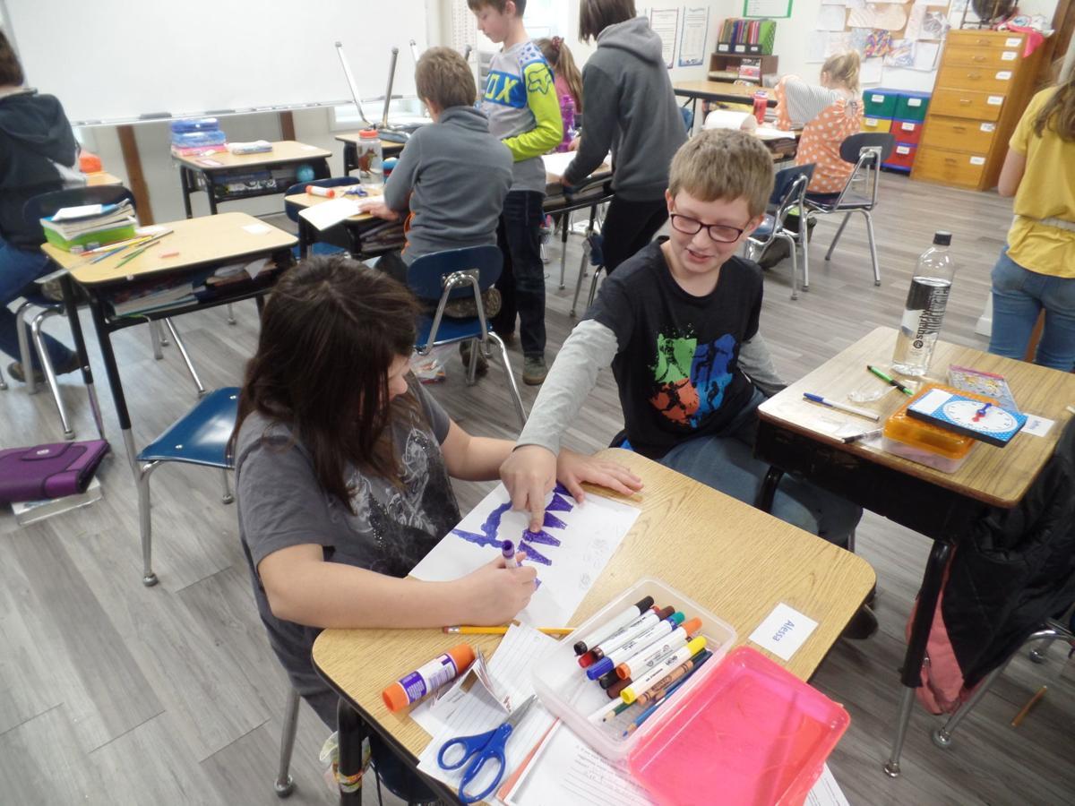 Salmon charter school receives grant