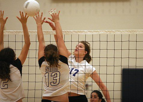 Snake River set to host volleyball jamboree