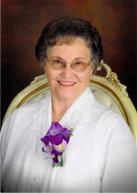 Norma Jean Mugleston