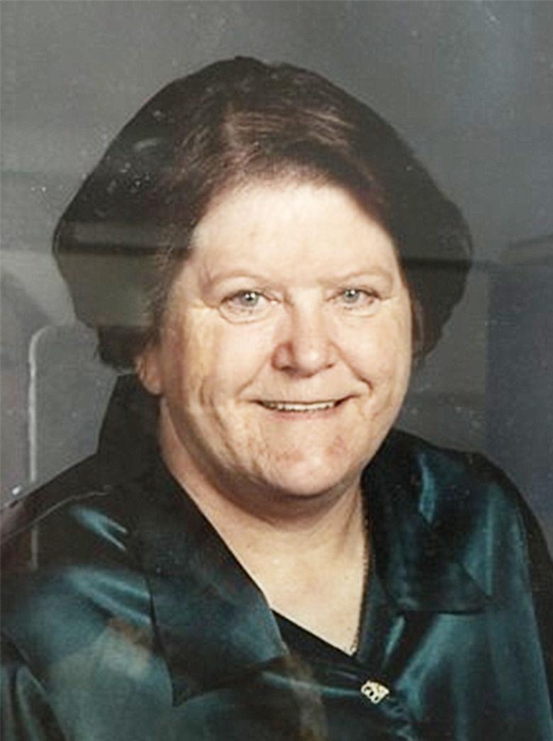 Cathy Park Hagen