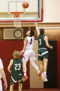 Hillcrest hits enough free throws down the stretch to hold off Bonneville in boys basketball clash