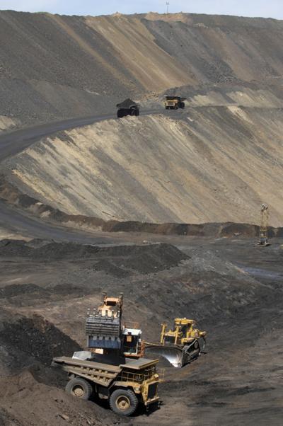 Phosphate Mines Idaho