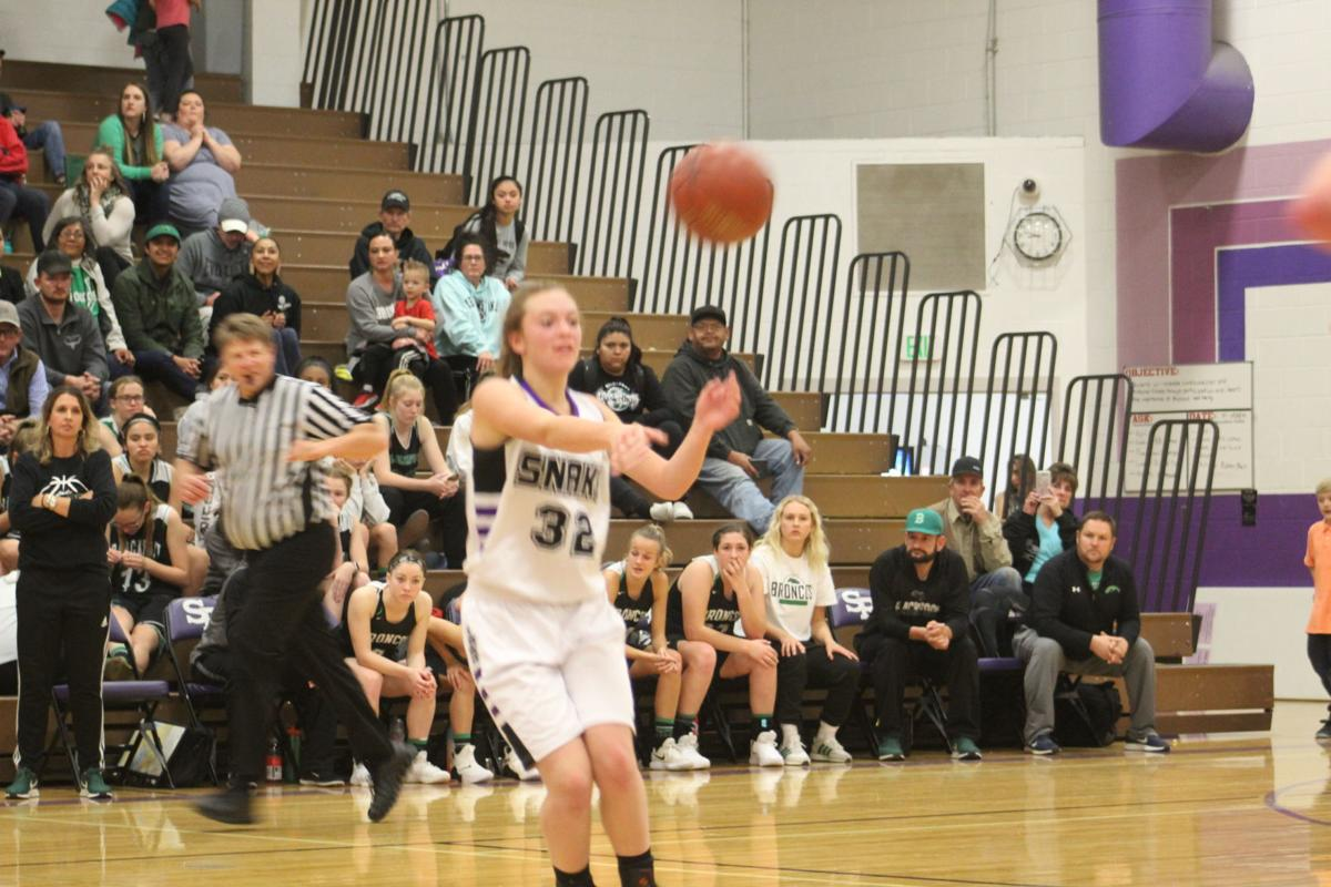 Lady Panthers expected to reach state
