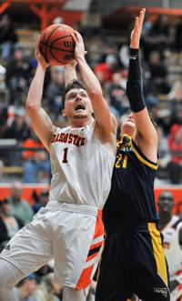 Idaho State men hope to hit reset at Big Sky Conference basketball tournament