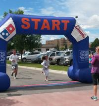 Goals achieved at 29th annual To Bone and Back