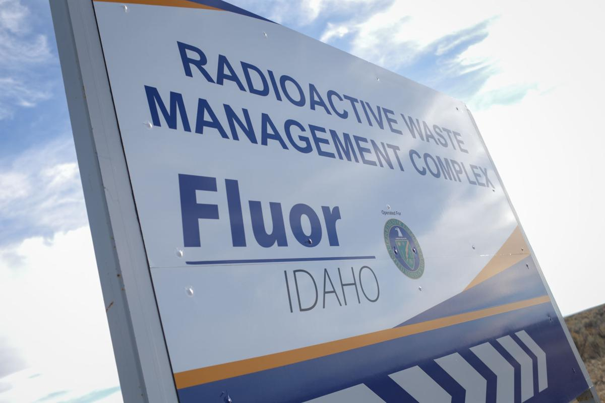 Fluor Idaho offers small business mentorship program