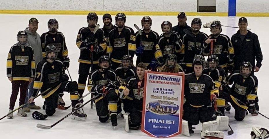 Idaho Falls Youth Hockey