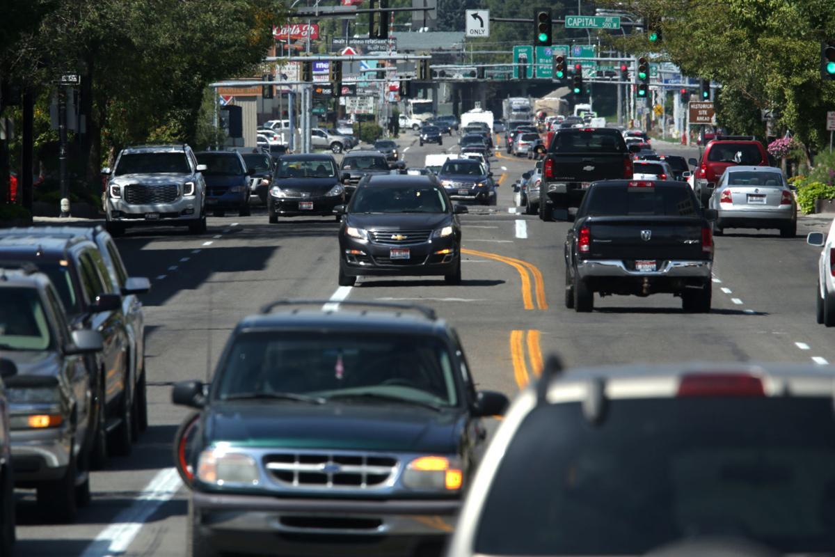 traffic - 100 deadliest days