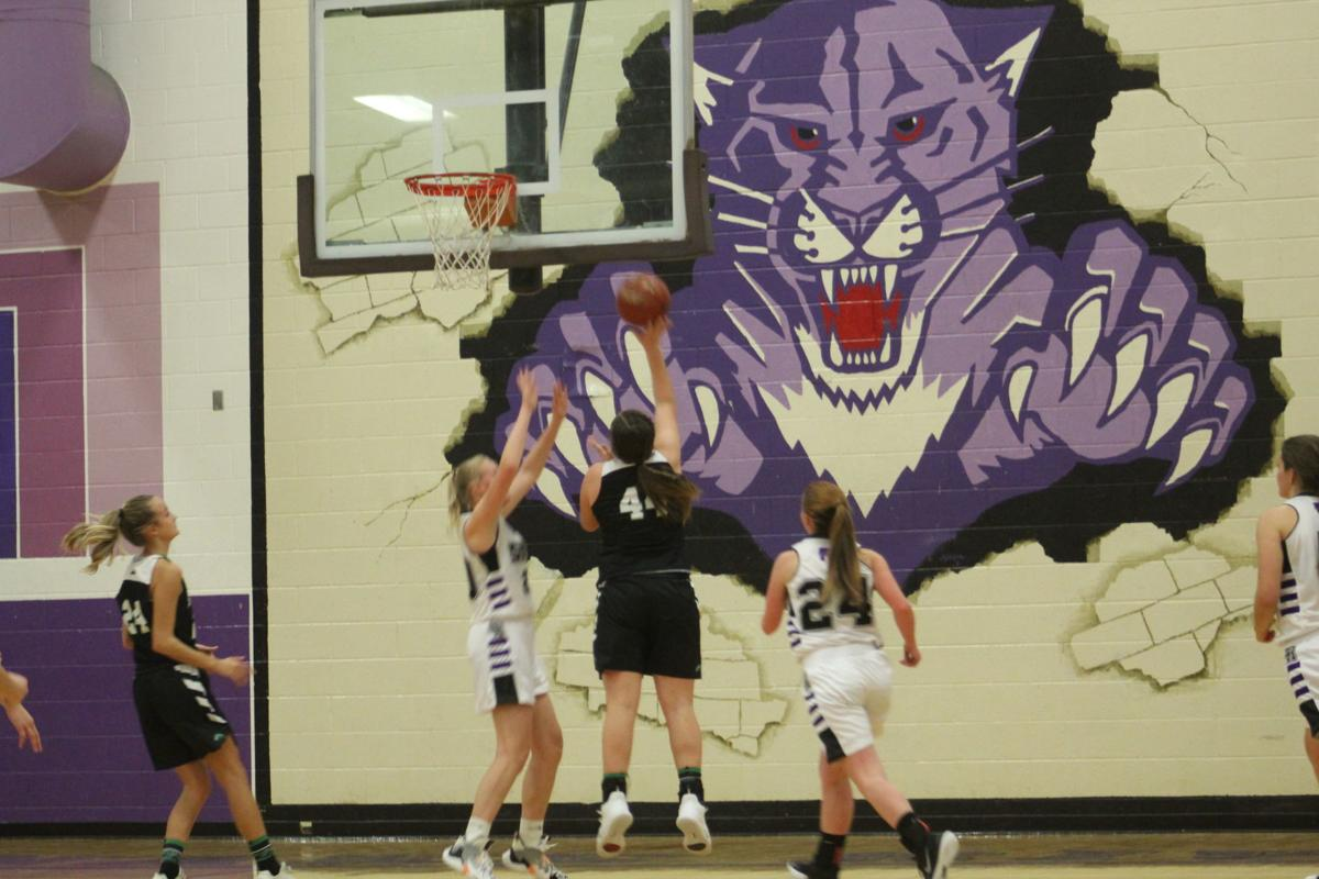 Blackfoot Lady Broncos basketball preview