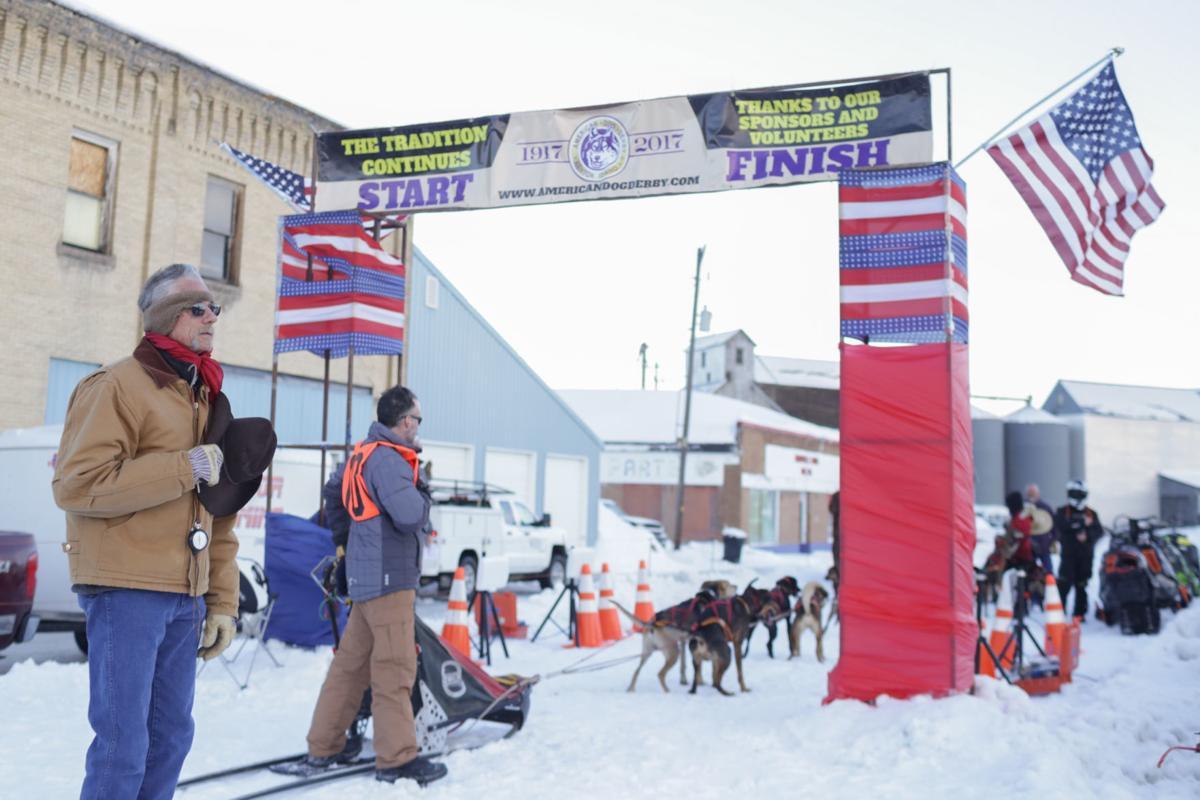 American Dog Derby