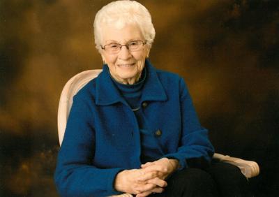 Shirley Kinghorn Lee