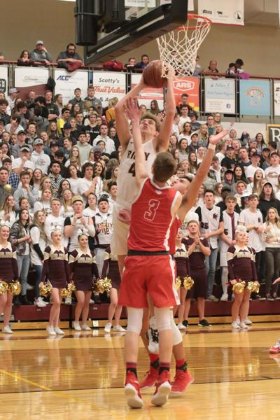 Rigby boys rally to defeat Madison 57-53 for rivalry win