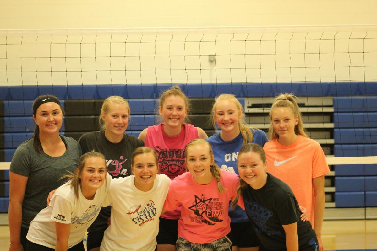 Lady Cougars set to defend Nuclear title