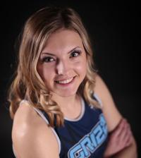 Skyline's Hannah Fish more resilient after two injury-shortened track seasons