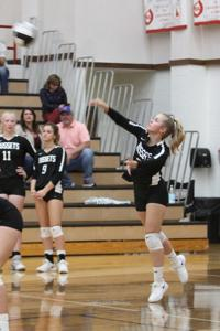 HCC names all-conference volleyball teams