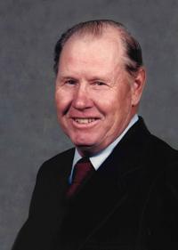 Virgil Harold Lindstrom