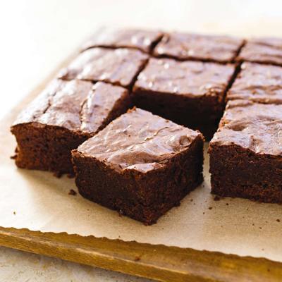 Food Column ATK Fudgy Brownies