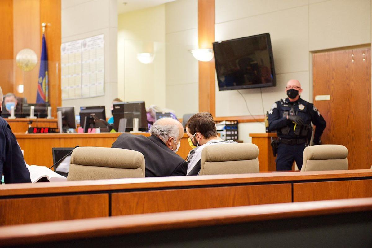 Stosich receives approval to move forward in seeking death penalty counsel