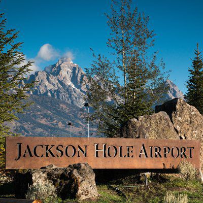 Jackson Hole Airport employee tests positive for COVID-19