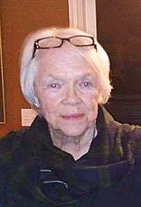 Reva Elaine Lindholm Ritchie