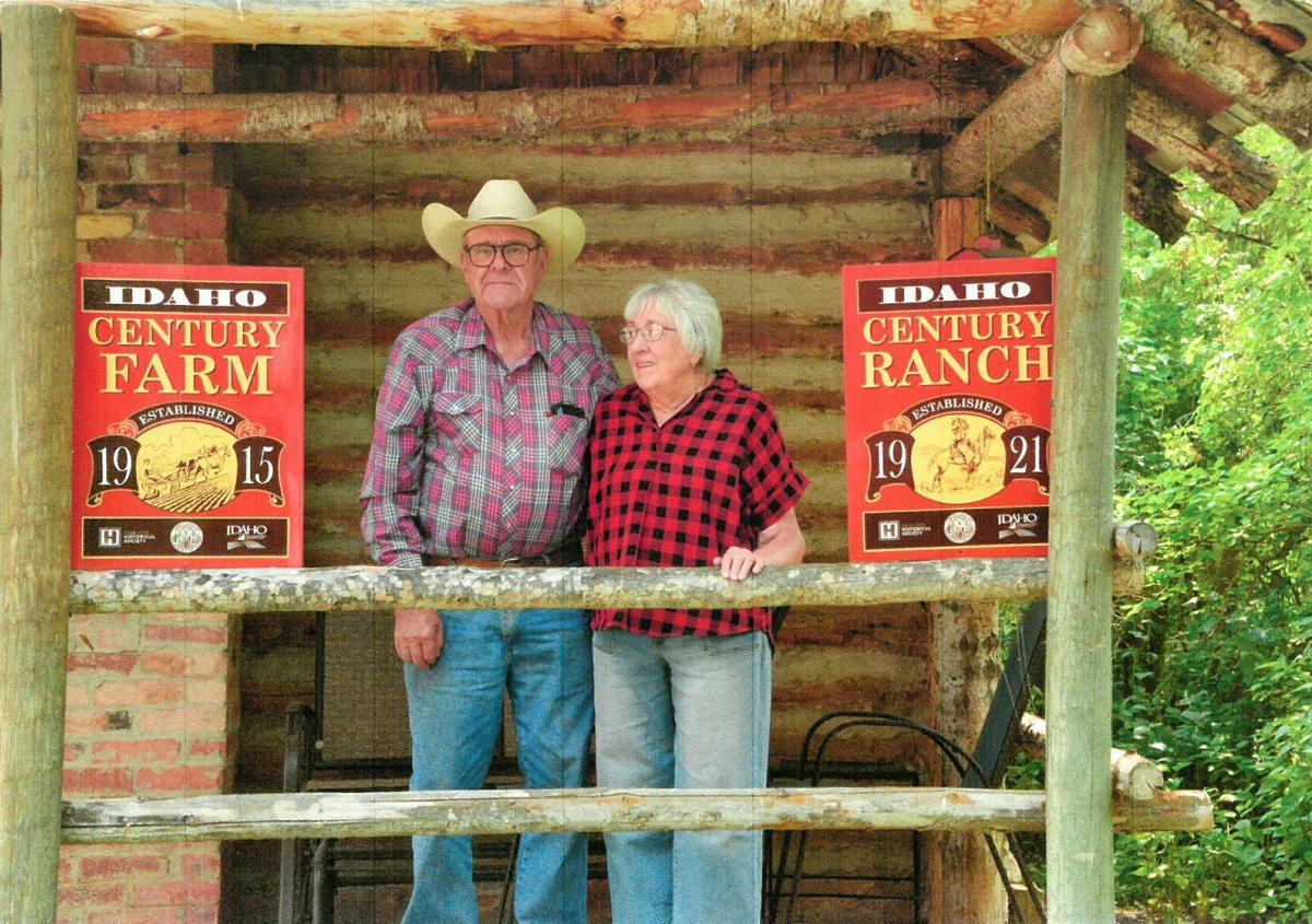 Zitlau Farm and the Granite Creek Ranch receive awards and recognition