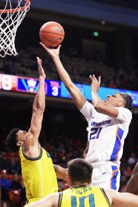 Ready or not, Boise State set for early start to Mountain West play