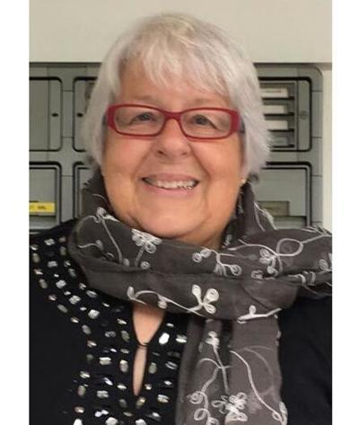 Annette  Mooney