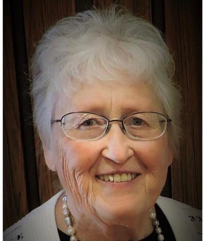 Marjorie  Sivula