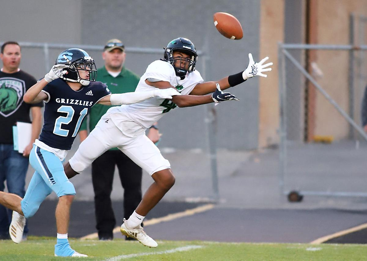 HIGH SCHOOL FOOTBALL: Matchups and storylines to follow in Week 8