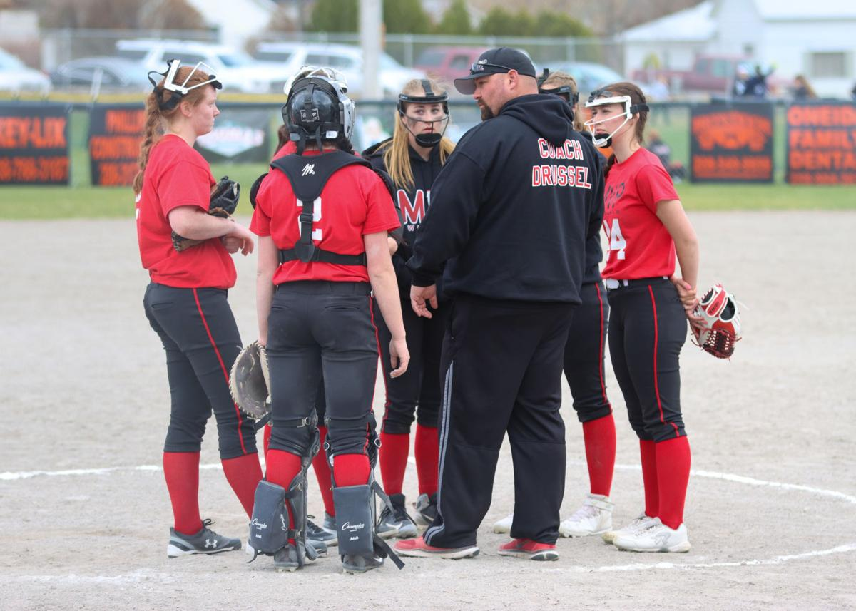 SOFTBALL: How Mackay, Challis and Butte County are making a three-team co-op flourish