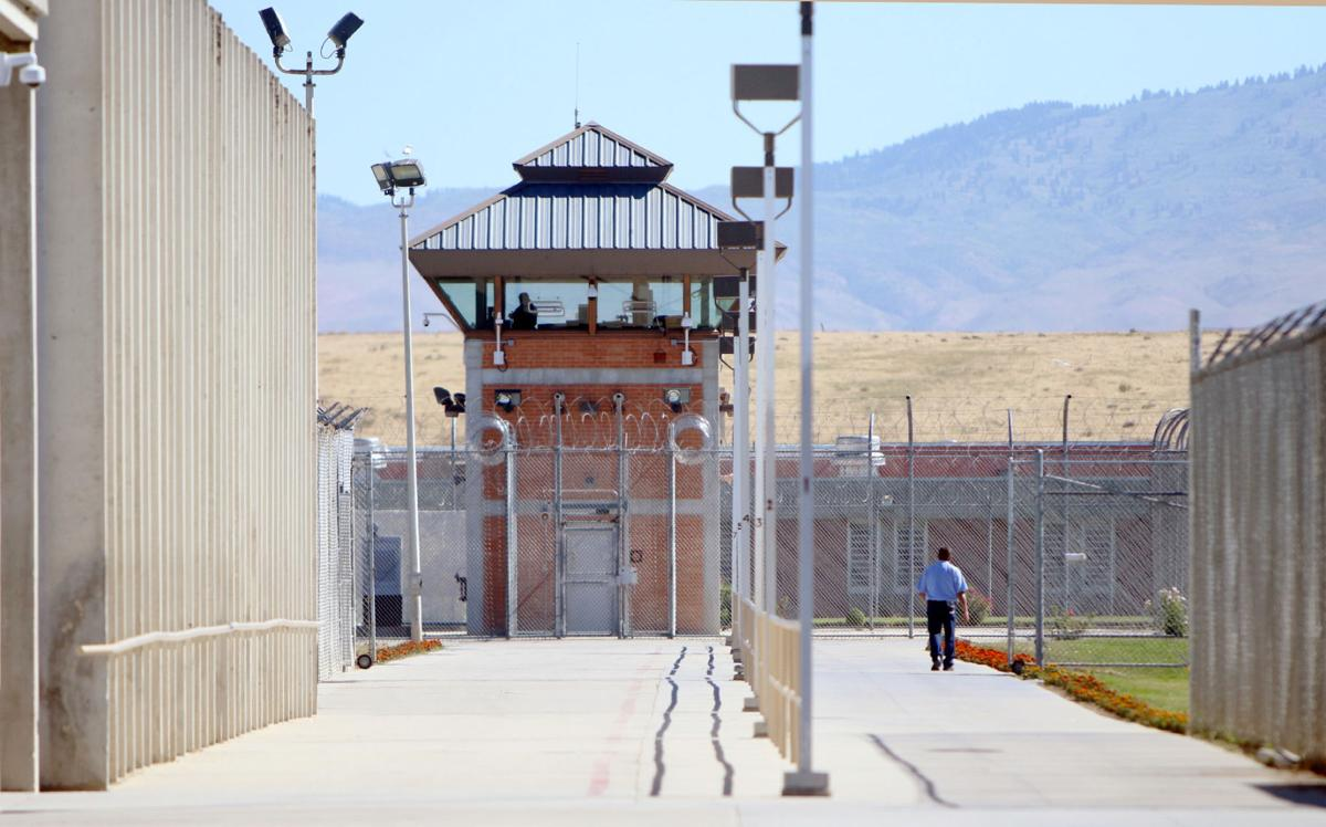 Prison Voting district