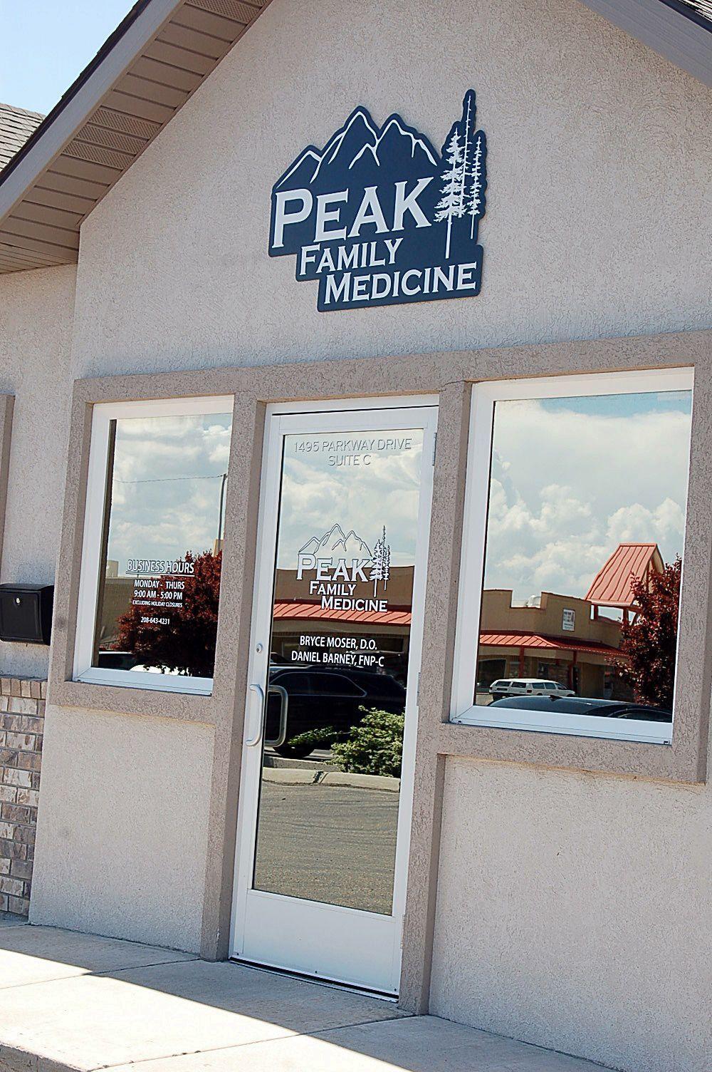 family medicine health center boise