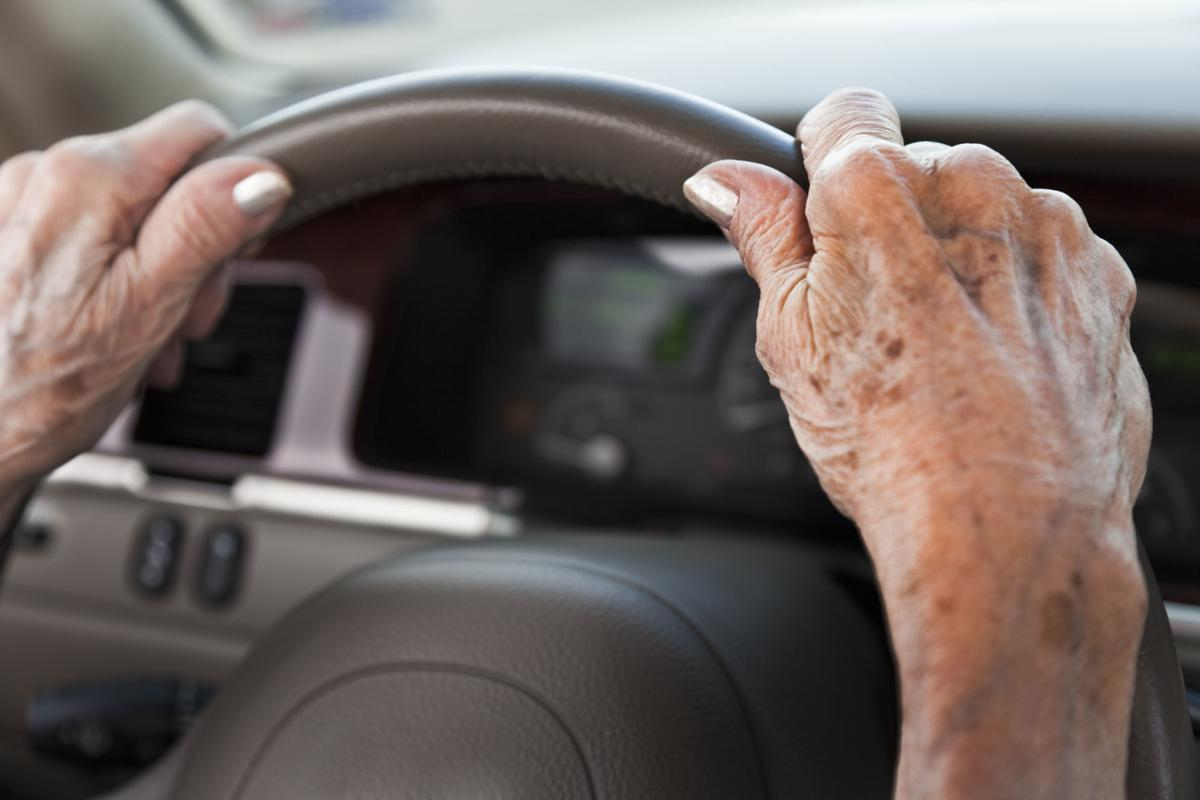 Dealing with aging and driving