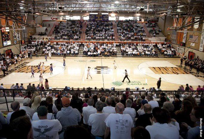 Idaho State to start basketball season with no fans