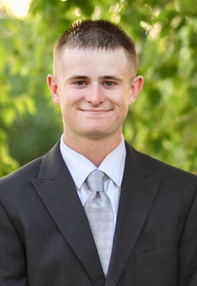 Thornley called to serve in Las Vegas