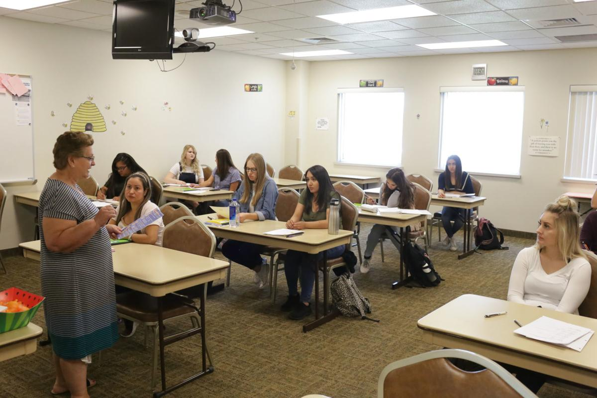 CEI opens doors for third (or 50th) year of classes