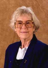 Lucy Salina Thomas