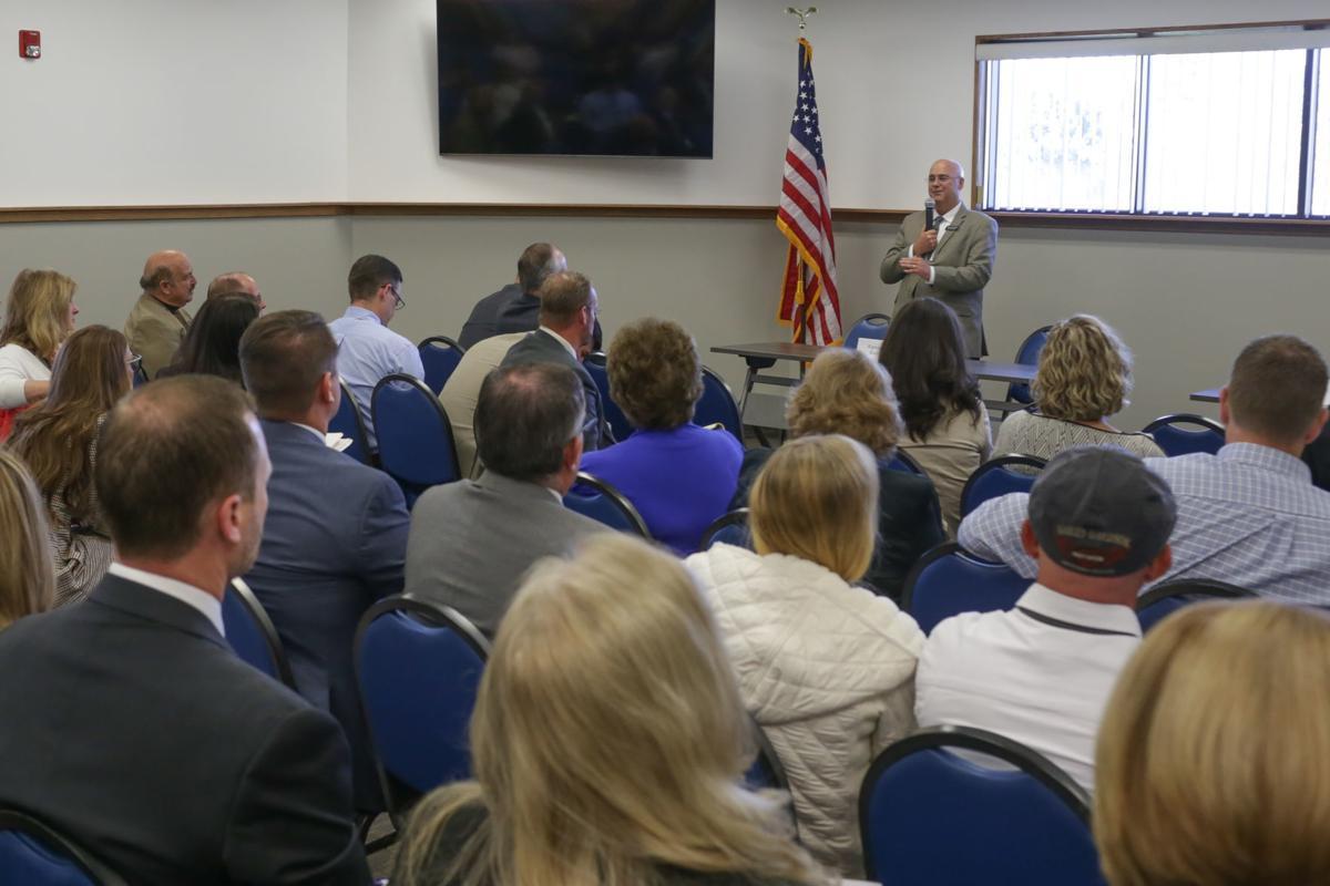 East Idaho Chambers of Commerce Legislative Forum