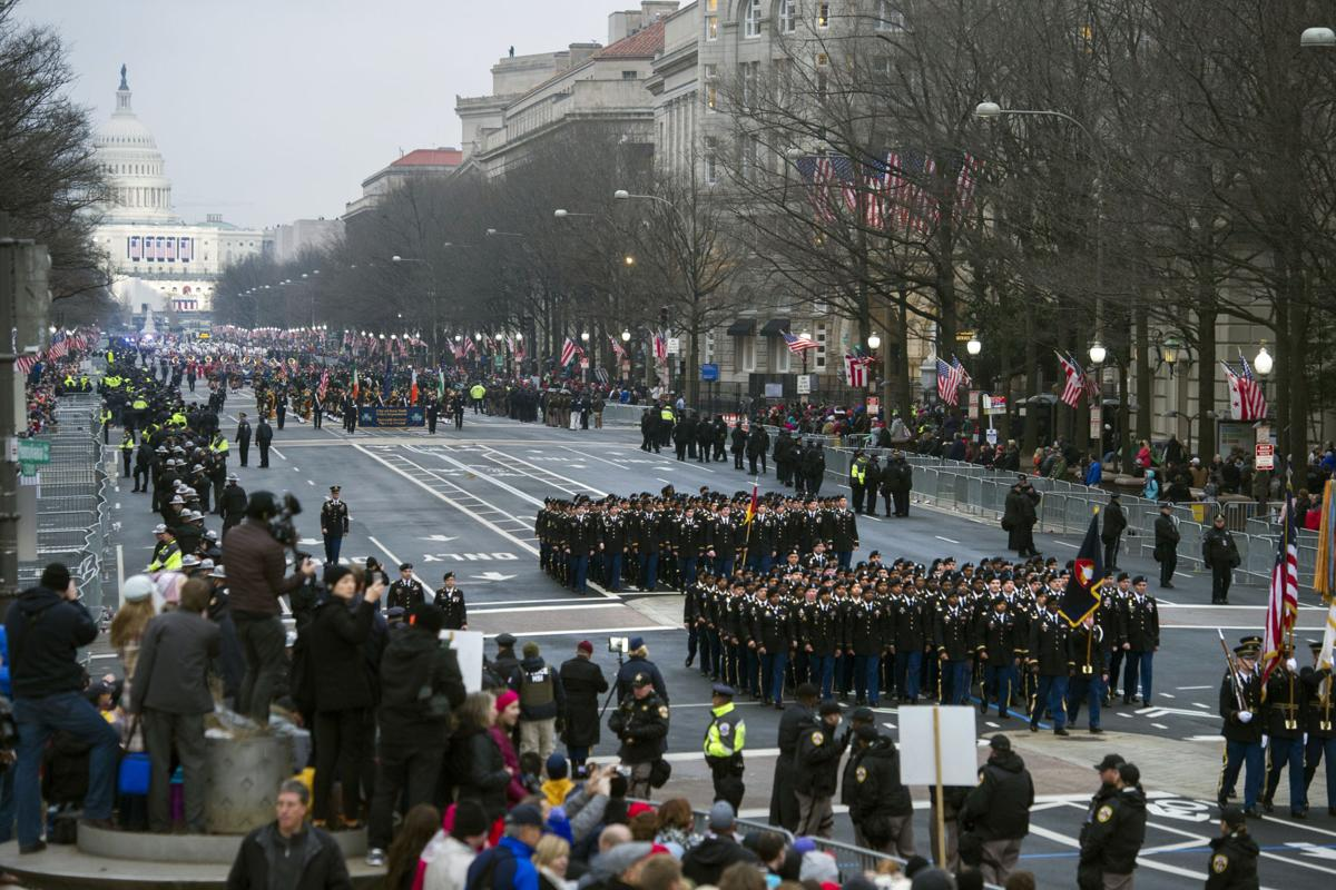Trump nixes $92M military parade, blames DC for high cost