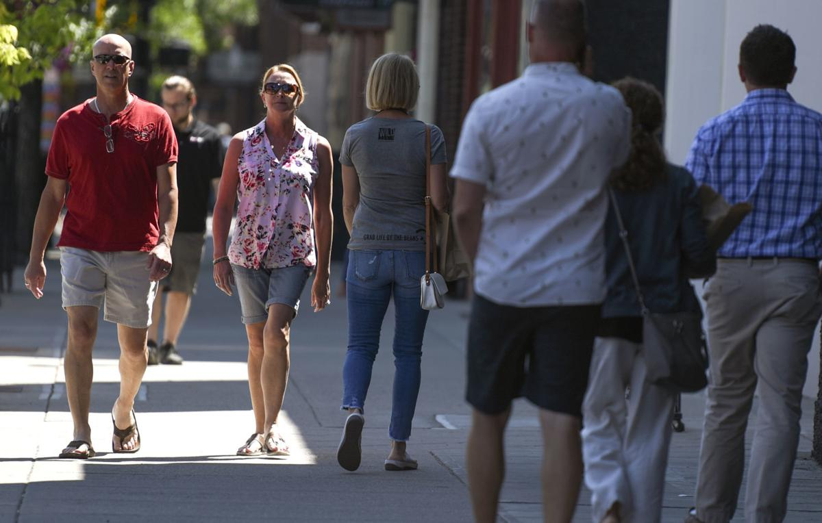 Report shows Gallatin County sees most tourist spending in Montana