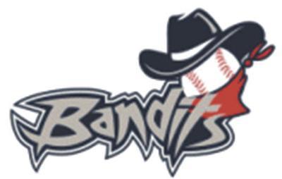 Idaho Falls Bandits logo
