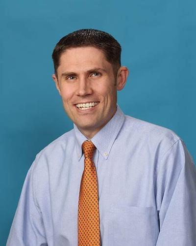 Dr. Aaron Gardener