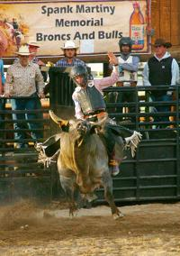 6 Challis youths qualify for national rodeos
