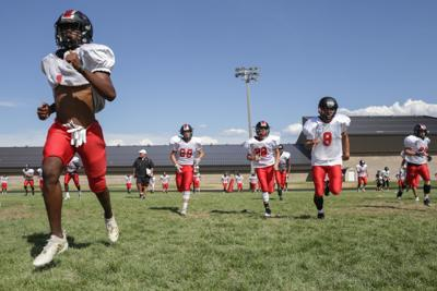Hillcrest football preview