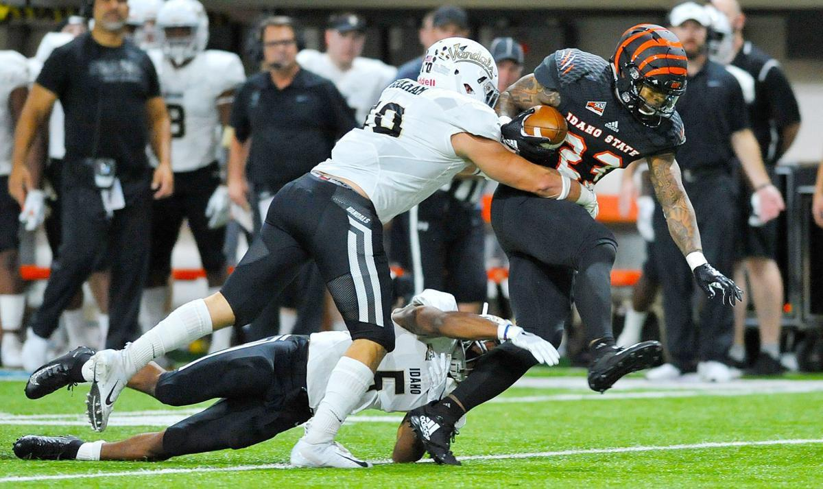 Bengals' final nonconference game brimming with intrigue